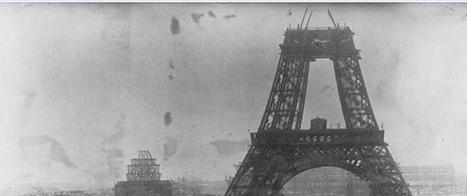El París del siglo XX según Julio Verne | Think Big | Paleofuture | Scoop.it