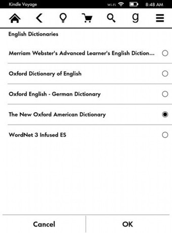 Kindle Dictionary Guide: How to Add, Change, and Create Custom Kindle Dictionaries | Zentrum für multimediales Lehren und Lernen (LLZ) | Scoop.it