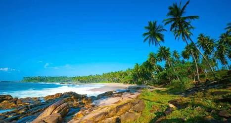 Exotic Locations in Sri Lanka - Pure Travel | Sri Lanka Beaches | Scoop.it