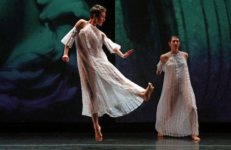 U.S. Dance Companies to Tour in Exchange Program | The Art of Dance | Scoop.it