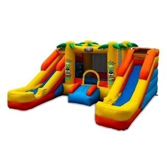 Bounce House Rentals Orlando | Water Slides | Inflatables | Social Media & Facebook Marketing | Measurable Results - socialmetric | Scoop.it
