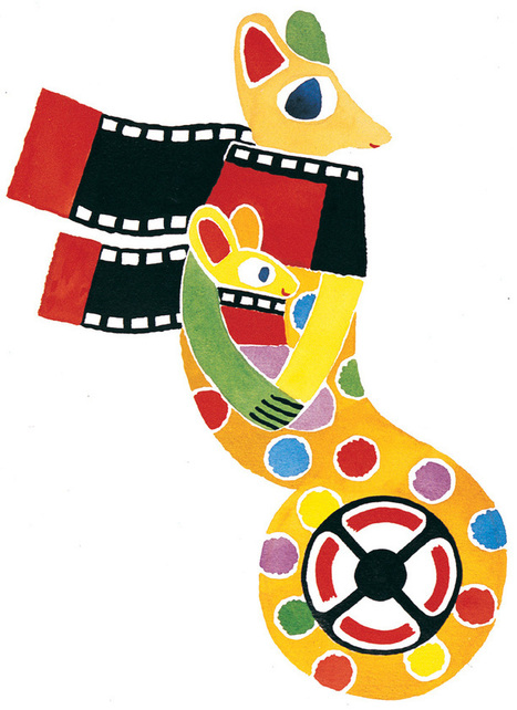 International Children's Film Festival Begins | 65 Degrees North | Finland | Scoop.it