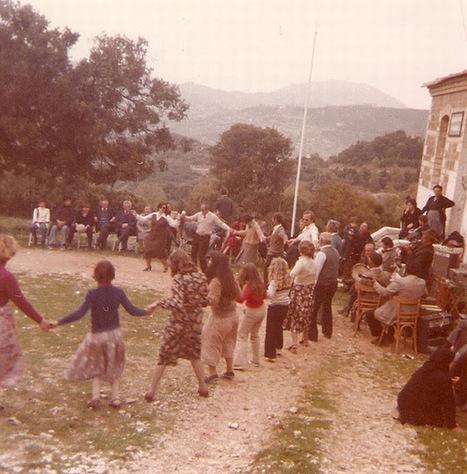 Ταξίδι στο παρελθόν... (2)   Κεφαλοχώρι (Γλούστα) Φιλιατών - Θεσπρωτίας   Scoop.it