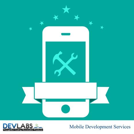 Mobile Development Services | QAIT DevLabs | Scoop.it