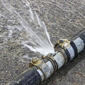 Fuite d'eau - Les conditions pour échapper au paiement - UFC-Que Choisir | water news | Scoop.it