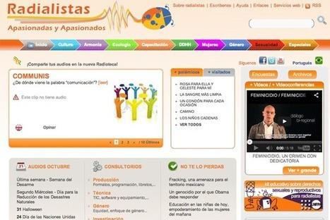 Ecuador: Radialistas lanza tutoriales para software libre de radio | Periodismo Ciudadano | Periodismo Ciudadano | Scoop.it