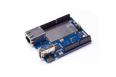 Arduino Yún – the first member of a series of wifi products combining Arduino with Linux   Arduino progz   Scoop.it