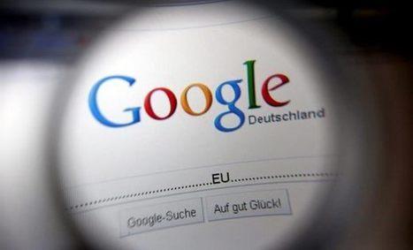 Bruselas adopta nuevas normas para aumentar la seguridad de las redes de información   Informática Forense   Scoop.it