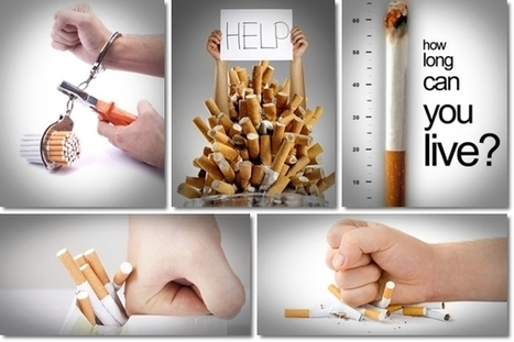 all about pharmacology : How To Give Up Smoking !! | SPC | Scoop.it