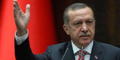 L'UE va rouvrir les négociations d'adhésion avec la Turquie | Autres Vérités | Scoop.it