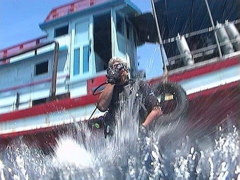 Scuba Diving in Thailand with REAL DIVERS - Divers' Reviews   Dive Operators around the World   Scoop.it