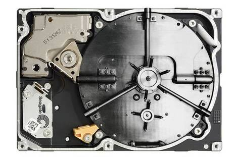 Erasing And Recovering Hard Drives: An Increasingly Complicated Affair | Entrepreneurship, Innovation | Scoop.it