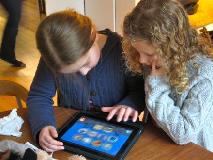 Children, Video Games and Book Apps :: Blog :: Nosy Crow | Publishing Digital Book Apps for Kids | Scoop.it