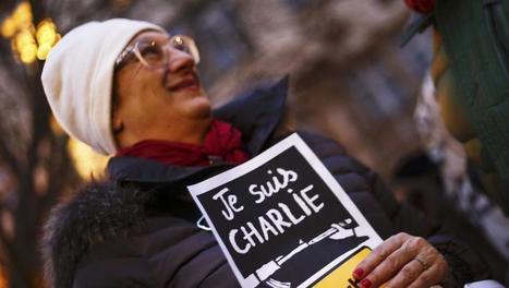 Allemagne: les anti-islam de Pegida submergés par un contre-mouvement - Europe - RFI | Union Européenne, une construction dans la tourmente | Scoop.it