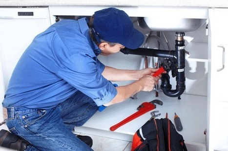 Drain Repair & Cleaning Service | Drain Cleaning Service Toronto | Scoop.it