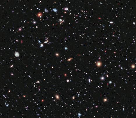 NASA Reveals Mysteries of 'Interstellar' Space | Space Exploration & Colonization | Scoop.it
