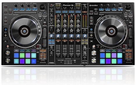 Review & Video: Pioneer DDJ-RZ Rekordbox DJ Controller | DJing | Scoop.it