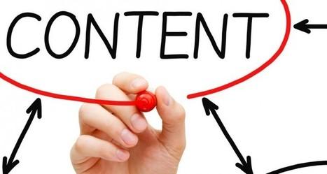 8 recomendaciones para crear contenido en tu blog corporativo | Community Manager, Redes Sociales y Marketing Digital | Blog Juan Carlos Mejía Llano | Redes Sociales Salud Admon Pública | Scoop.it