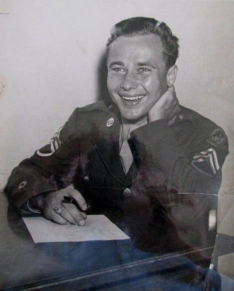 Trapped in the ball turret of his B-17 bomber over Germany he almost died — War History Online | All ANZACS are heroes | Scoop.it
