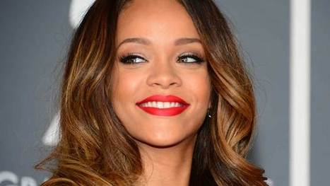 Mixed reaction to Rihanna's Jo'burg concert | arts and entertainment | Scoop.it