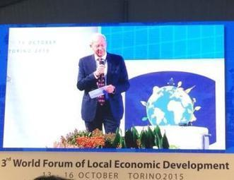 Think global, act local | Global Taskforce of Local and Regional Governments | Scoop.it