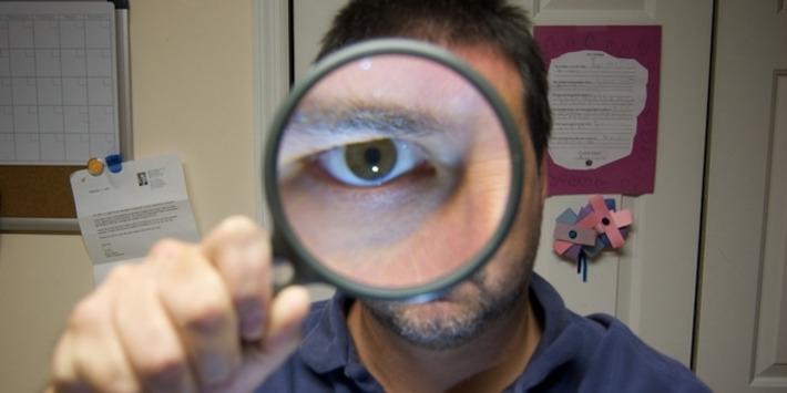 Onbeperkt gegevens koppelen een stap dichterbij | Kinderen en privacy | Scoop.it