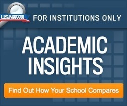 Students Say Rankings Aren't Most Important Factor in College Decision | Navigating through Senior Year | Scoop.it