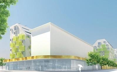 Une démarche participative pour une nouvelle bibliothèque à Paris | Bulletin des bibliothèques de France | Bibliothèques en évolution | Scoop.it