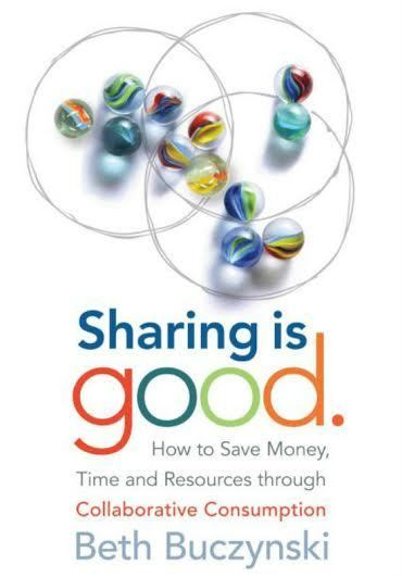 The Future of Sharing | Dare Care Share | Scoop.it