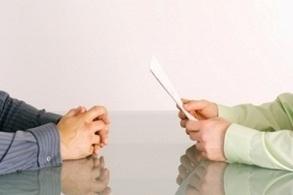 Las reglas para estar listo el día antes de una entrevista de trabajo | Reclutamiento y seleccion | Scoop.it