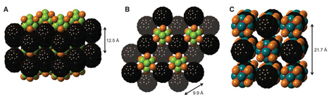 Synthesized hierarchical structures in solid-state chemistry | Research | Scoop.it