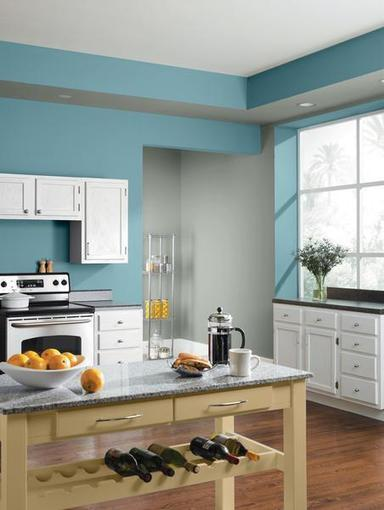 Homeowners, start your paintbrushes: Color trends for 2013 decreed - Denver Post | Trends & Gadgets | Scoop.it