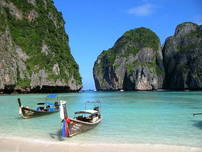 South East Asia as top yacht charter destination