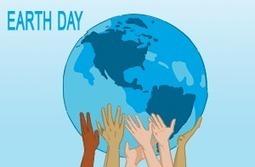 ESL Lesson Plans for Earth Day | ESL Library Blog | Recursos para CLIL | Scoop.it
