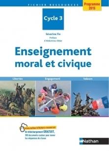 Enseignement moral et civique, un fichier très complet. | LE MOT DU LIBRAIRE DE L'EDUCATION Canopé académie de Besançon, département du Jura | Scoop.it