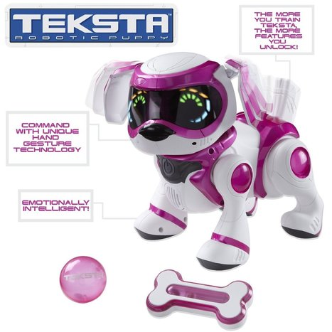 Top 10 Tech Toys for Christmas 2013 - Really Kid Friendly | Children | Scoop.it
