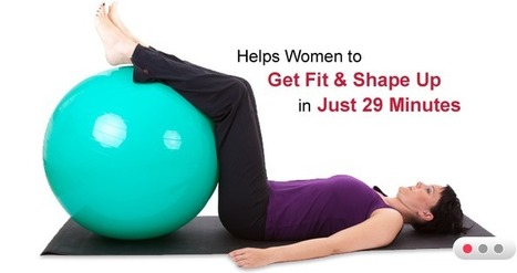 Exercises that might be helpful for diabetic women in their 40   women fitness center   Scoop.it