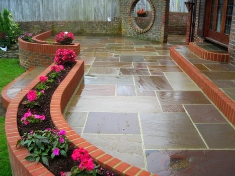 Landscape Gardening - Learn From the Professional Gardeners in Paisley | Superior Garden Related Services In UK | Scoop.it