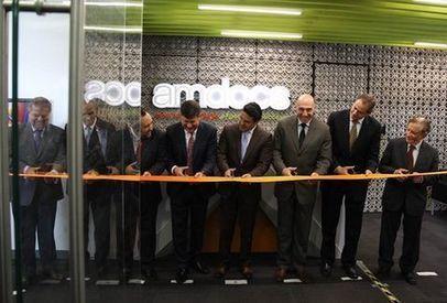 La firma israelí Amdocs inicia actividades en Guadalajara con 147 empleados | #IsraelTech | Scoop.it