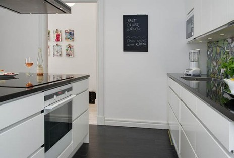 Cupcake kitchen decor ideas for Kitchen ideas westbourne grove