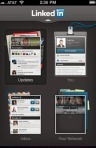 TechCrunch | LinkedIn Redesigns Android, iPhone Apps With Groups And More; Debuts HTML5 Mobile Site | Android for Education | Scoop.it