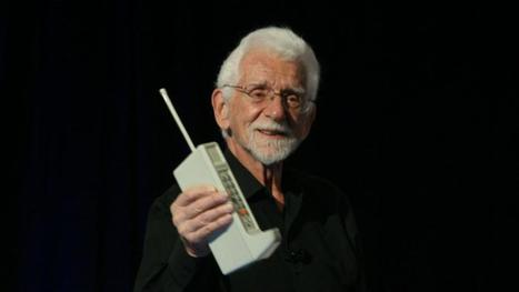 The History of Mobile Phones: 1973 to 2007 | Technological Innovation & E-commerce | Scoop.it