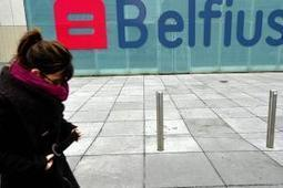 Vous êtes client chez Belfius? Attention, des escrocs ont lancé une arnaque sur le net | Belgitude | Scoop.it