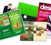 30 plantillas para brochures en PSD | SAN VICENTE | Scoop.it