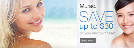 Murad - $30 Savings - 3 Days Only! | Overcome Hypothyroidism | All Must Know these Natural Health Treatments | Scoop.it