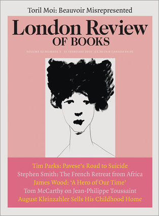 Toril Moi · The Adulteress Wife: Beauvoir Misrepresented | Archivance - Miscellanées | Scoop.it