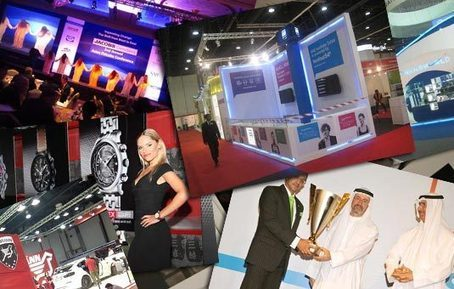 Event and Exhibition Management | OK Middle East Productions | Scoop.it