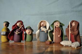 The Ironic Catholic: The Apocalypse Approacheth #927: The Zombie Nativity | The Amused Catholic: an Ezine | Scoop.it