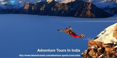 Join on an excursion of India adventure tour |Adventure tours | Adventure Tours | Scoop.it