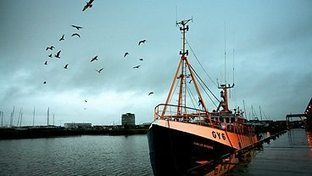 BBC Radio 4 - Shipping Forecast, 01/10/2013 | Maritime Issues | Scoop.it